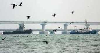 Чому РФ повернула захоплені кораблі зараз: думки експертів
