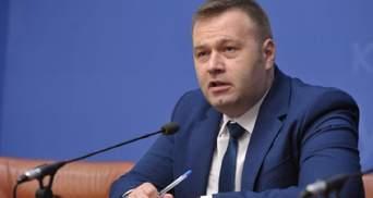 У Кабміні назвали неприйнятними умови Росії по продовженню транзиту газу
