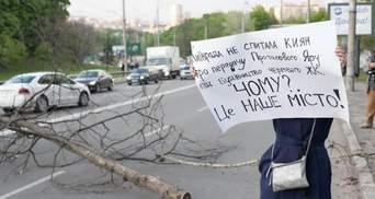 Советник Кличко объяснил, как законно прекратить застройку Протасового Яра