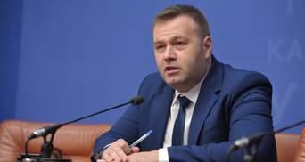 Україна готова до зупинки транзиту газу з Росії: ексклюзивне інтерв'ю з міністром Оржелем
