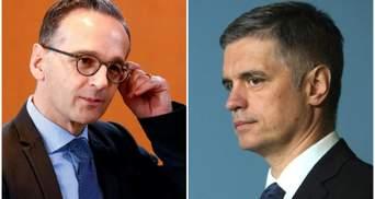 Що чекають від Росії на нормандському саміті: позиція Німеччини та України