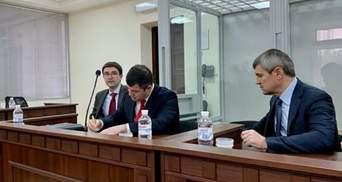Справа Насірова: суд за 10 хвилин оголосив обвинувачення, яке раніше зачитували 2 роки – відео