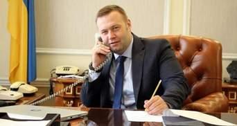 Почему журналистов не пустили в кабинет министра энергетики: интервью с Оржелем