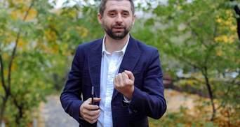 """""""Клінічний ідіот"""": Арахамія зреагував на звинувачення Мосійчука в подвійному громадянстві"""