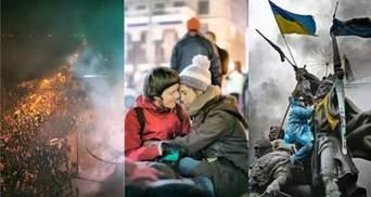 День Достоинства и Свободы: кто из украинских известных людей отдал дань событиям на Майдане