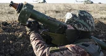 Украина получит всю обещанную военную помощь от США: решение Пентагона