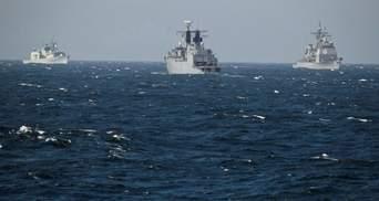 Ми уважно стежимо за ситуацією, – Столтенберг про дії Росії у Чорному морі