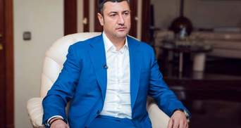 Бизнесмена Бахматюка объявили в розыск: он назвал действия НАБУ манипуляцией