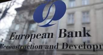 Європейські банки виділили гроші на ремонт автодороги Київ-Одеса