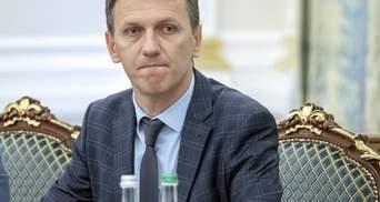 Труба заявил, что дела Майдана будут распределены между ГБР и другими органами
