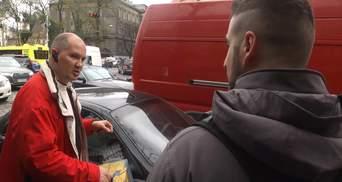 Новые правила парковки: сколько миллионов в бюджет принесли штрафы