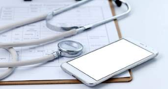 """Лікар у твоєму смартфоні – новий мобільний додаток """"Київстар"""""""