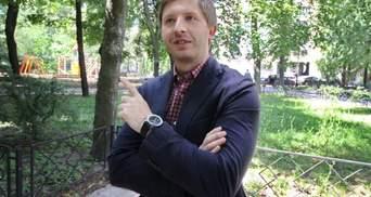 Адвокат Вовка опровергла информацию о его международном розыске