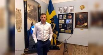 Віцемера Слов'янська виволокли з караоке-бару через зауваження про російську попсу