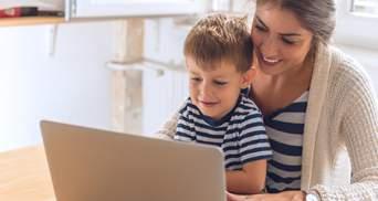 Робота з дітьми: лайфхаки від батьків, що працюють вдома