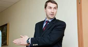 Голова Нацслужби здоров'я Петренко подав у відставку