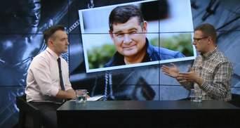 Скандальный Насиров весной может получить приговор в суде