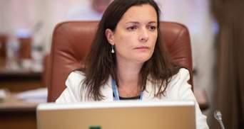 Скалецкая прокомментировала отставку Петренко: Нам надо двигаться собственным направлением