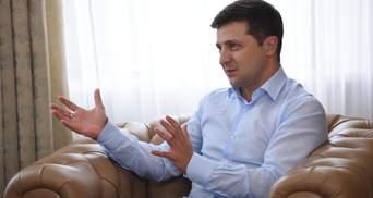 Зеленський поділився деталями телефонної розмови з Путіним