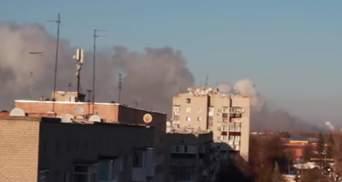 Взрывы в Балаклее произошли из-за несоблюдения техники безопасности, – ГБР