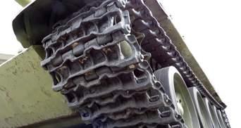 Нестачу бронетехніки на 9 мільйонів виявили у військовій частині на Львівщині