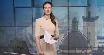 Випуск новин за 12:00: Обшуки в квартирі Марусі Звіробій. Рейтинги української влади