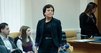Склав протокол за поїздку в Межигір'я: суддя, яка виправдала ДАІшника, отримує 44 000 щомісяця