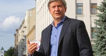 Данилюк заявил, что влияние Коломойского на Украине уменьшается