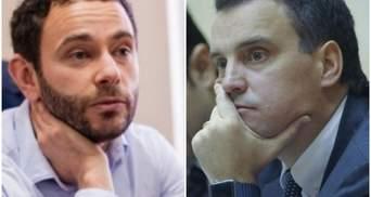 Дубинский просит миграционную службу лишить Абромавичуса украинского гражданства