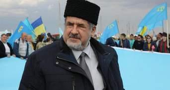 Замалчивание темы Крыма на нормандском саммите будет подарком Путину, – Чубаров