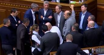 9 депутатов пропустили 90% голосований Рады за 3 месяца: фамилии