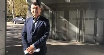 Опальный экс-нардеп-миллионер Онищенко собрался вернуться в Украину на лоукосте: дата