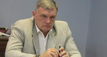Бойовики пропонували експосадовцю Гримчаку посаду міністра, – НАБУ