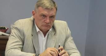 Боевики предлагали экс-чиновнику Грымчаку должность министра, – НАБУ