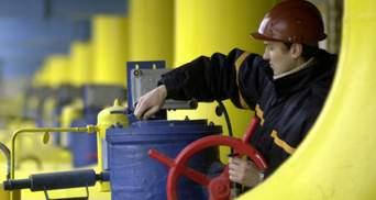 Є імовірність, що Україна наступного року купуватиме газ в Росії, – Оржель