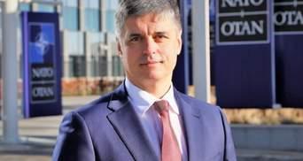 Україна таки буде представлена на саміті НАТО у Лондоні