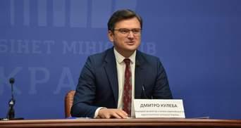 В 2020 году Украина станет одной из главных тем в Совете ЕС