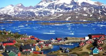 Дания назвала ситуацию в отношении Гренландии главной угрозой нацбезопасности: что это означает