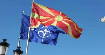 США ратифікували приєднання до НАТО нового члена