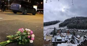 Главные новости 2 декабря: новые детали убийства сына депутата Соболева, в Украине заснежило