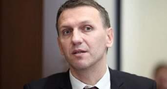 Кассетный скандал в ГБР: появились новые записи из кабинета Трубы