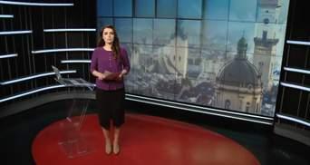 Випуск новин за 12:00: Нові деталі у справі замаху на Соболєва. Черговий касетний скандал