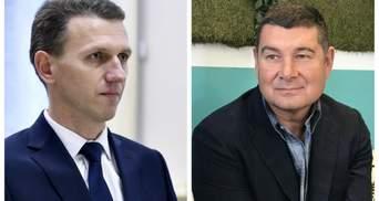 Головні новини 3 грудня: скандал з Трубою, затримання Онищенка, нафтовий контракт з Росією
