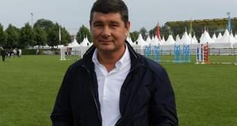 В САП подтвердили задержание в Германии экс-нардепа-олигарха Онищенко