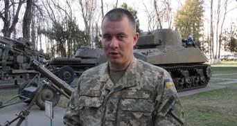 """Легендарного танкіста Межевікіна намагаються """"злити"""" зі Збройних сил: деталі"""