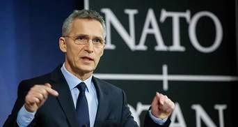 НАТО допоможе Польщі і країнам Балтії в разі агресії Росії, – Столтенберг попередив Кремль