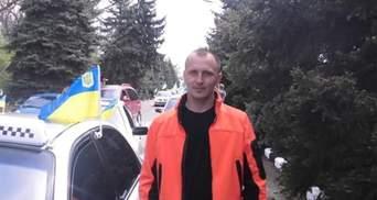Б'ють по нирках і роздягають догола: як політв'язня Якименка катують у російській в'язниці