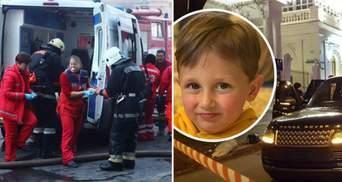 Головні новини 4 грудня: пожежа в Одесі, суд у справі вбивства 3-річного сина Соболєва