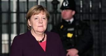Выдворение российских дипломатов из Германии: Меркель впервые прокомментировала скандал