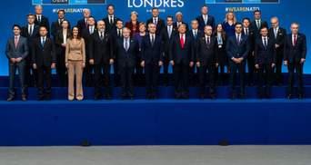 Саміт НАТО-2019: про що домовилися лідери Альянсу